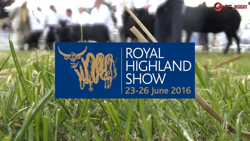 T in the Park music festival organiser joins Royal Highland Show team