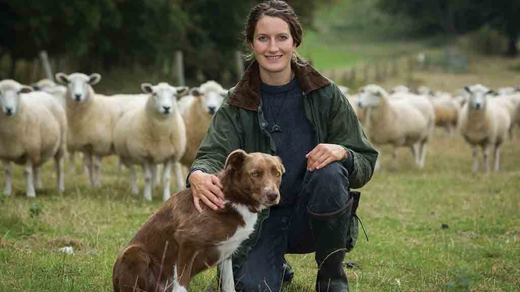 Marie Prebble: 'I still await an outcome on losses from the dog attack'