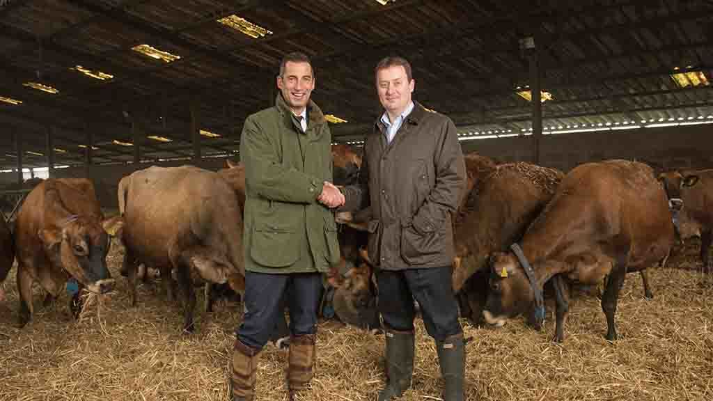 'We are delighted' - Graham's the Family Dairy secures £55m Aldi deal