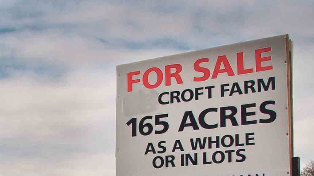 Top tips: What to consider when buying a farm