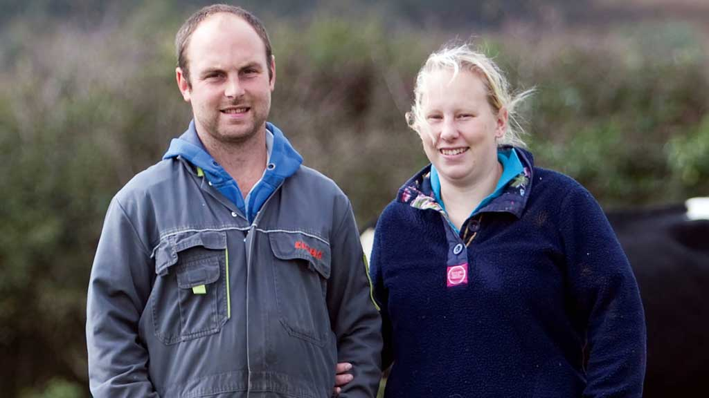 CASE STUDY: CORNISH PRODUCER 'PROSPERS WITH PROSPER'