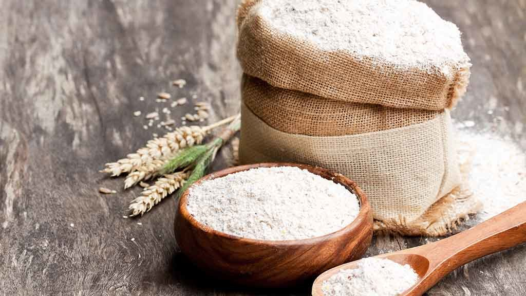 White flour is the healthiest it has been in 200 years