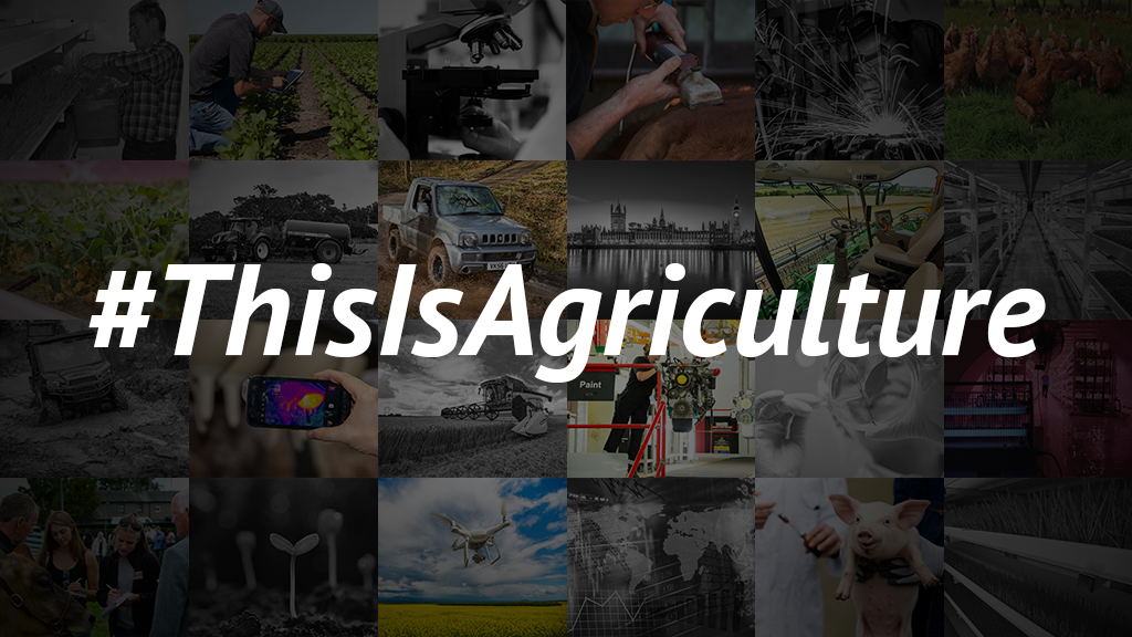 VIDEO: 15 of the coolest jobs in British agriculture right now