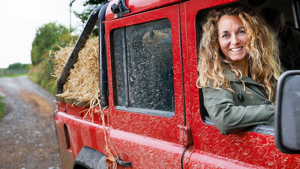 New toolkit aimed at female farmer wellbeing