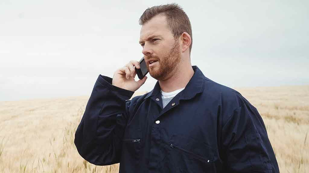 UK farmer issues warning to others after losing five-figure sum in phone scam