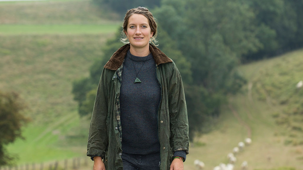 In Your Field: Marie Prebble - 'Hospitality of Icelandic farmers is amazing'