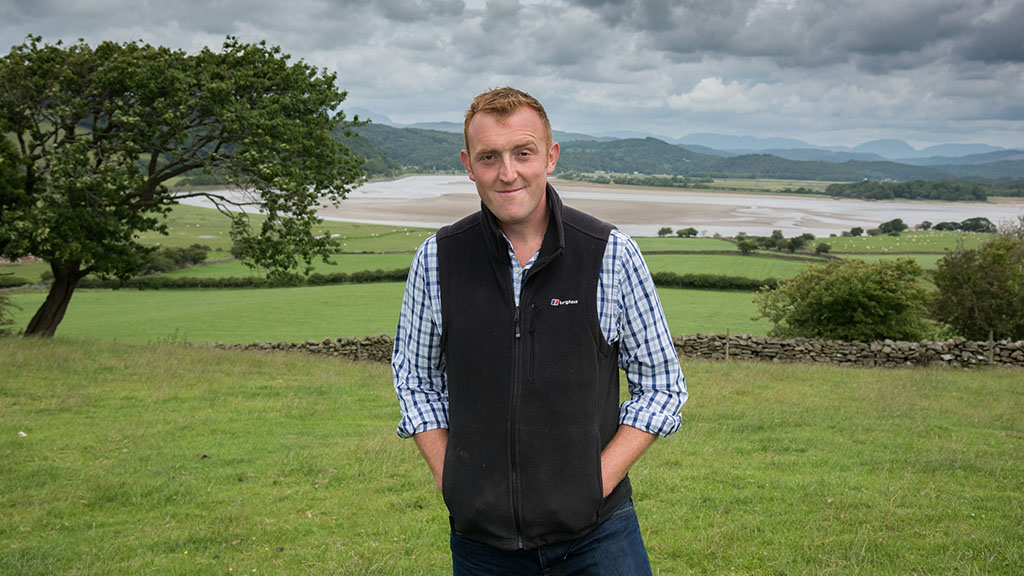 Will Case: 'Farmers are feeling much frustration with the BBC'