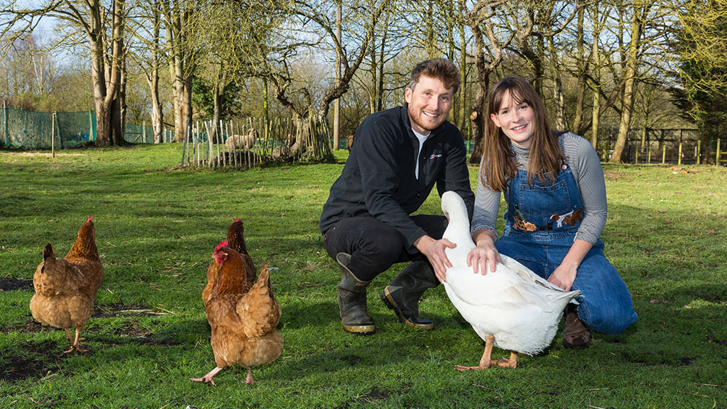 Smallholder special: The challenge of leaving the city for rural living