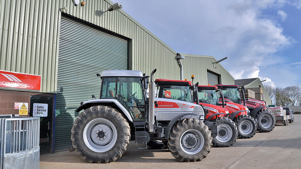 Preparing a used tractor for sale: How to maximise the trade-in value