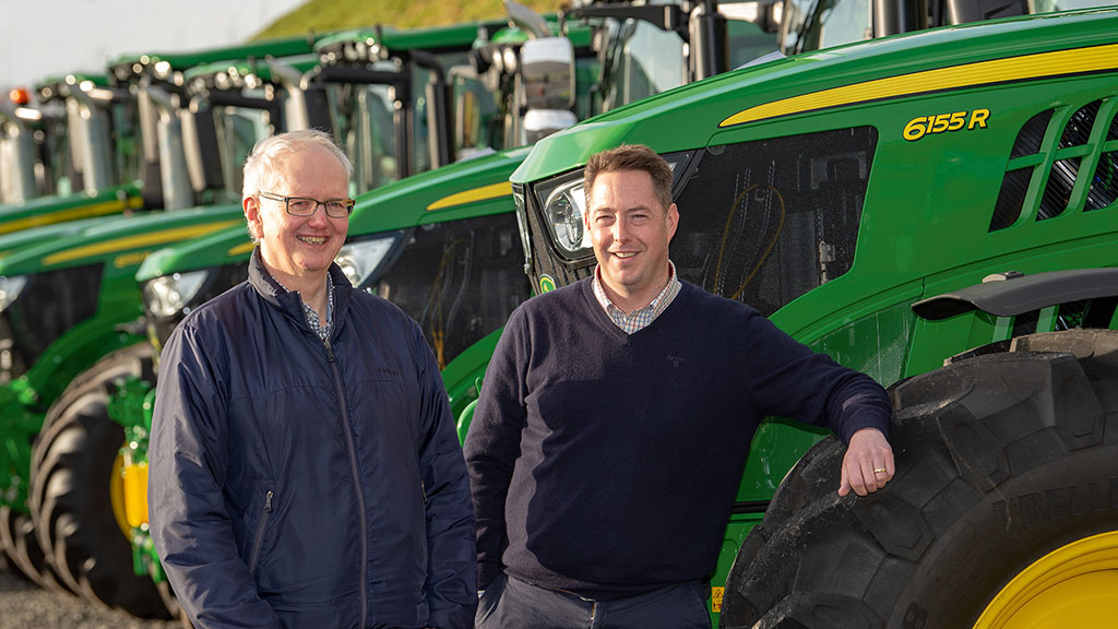Behind the scenes: The rise of the super farm machinery dealership