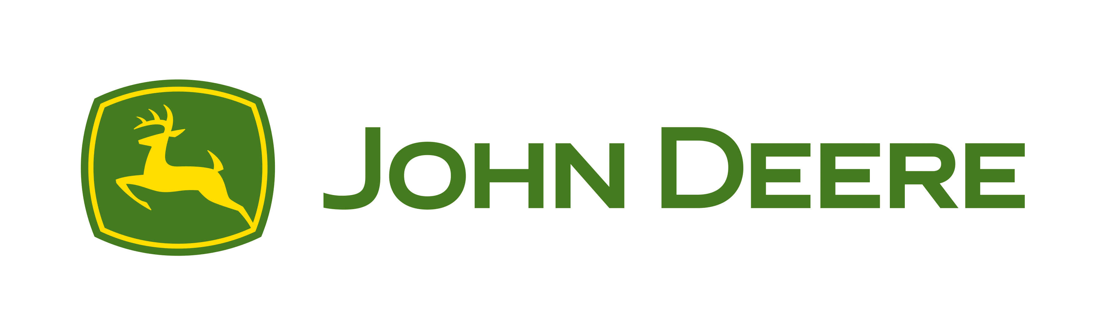 Have a look at John Deere's manufacturer account