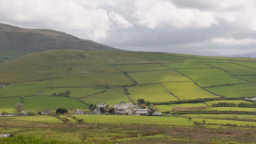 Welsh farmers fight rewilding plans which could take over 10,000 hectares