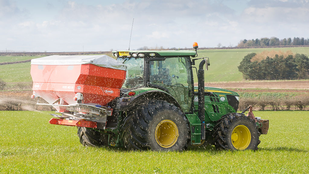 Tory MP grouping backs fertiliser levy and abolishing farm tax relief