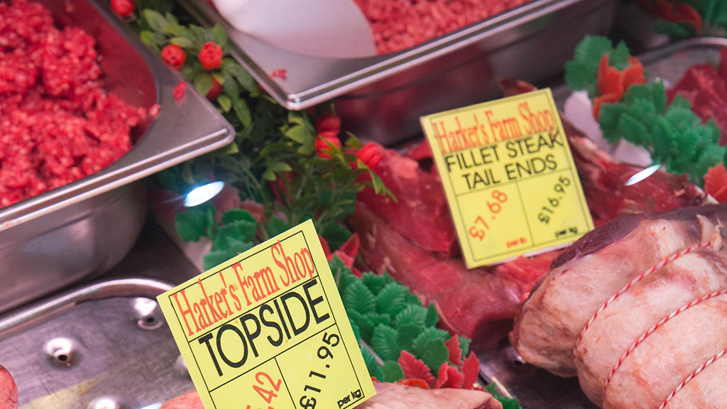 Shadow Defra Minister refuses to rule out Labour meat tax