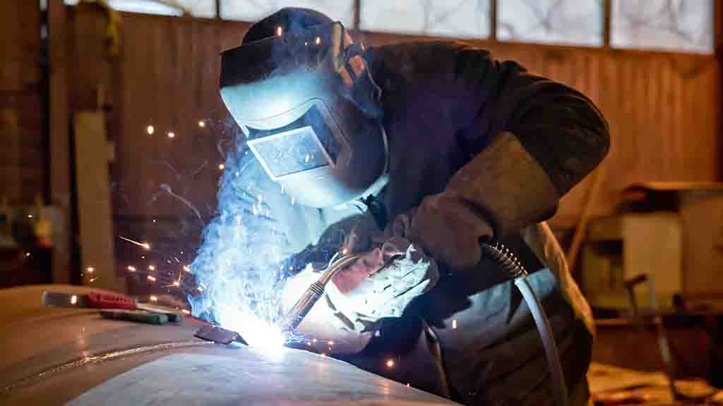 New ventilation rules could mean a change in the way you weld.