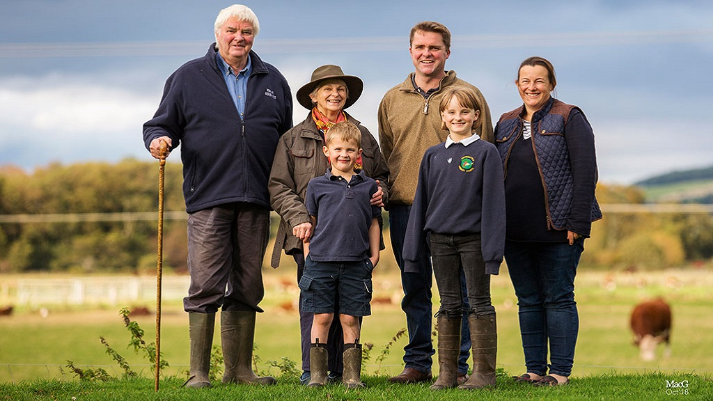 Backbone of Britain: Open Farm Sunday 2019 - 'It's time to shout about farming'