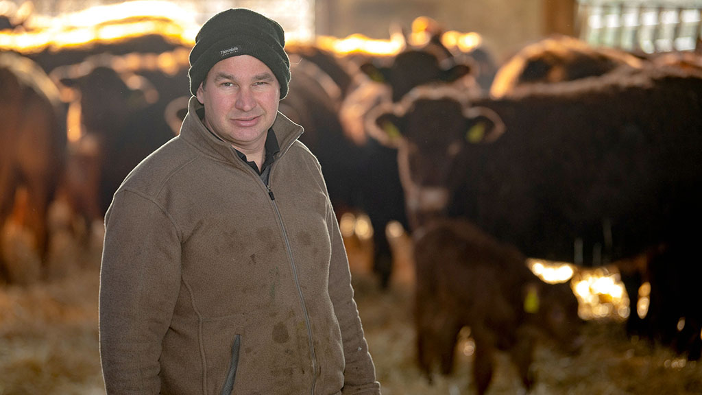 Farm profile: Passion for environment paying dividends for Yorkshire farmer