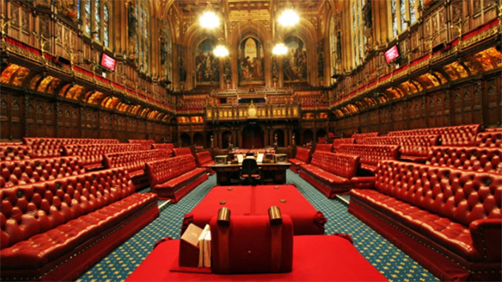 Lords continue fight for Trade and Standards Commission with new Ag Bill amendment