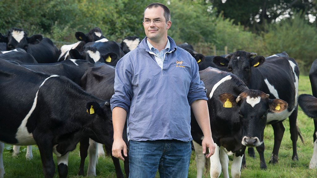 In Your Field: Jon Stanley - 'British farming standards have a lot to be proud about'