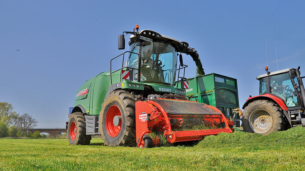Machinery and tractor special: Was a Fendt forager worth the gamble?