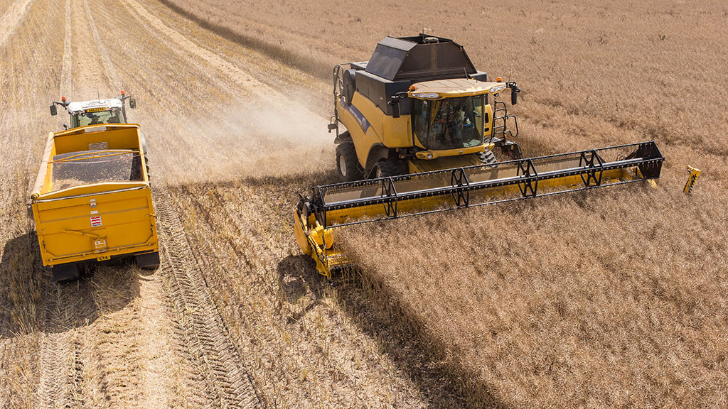 Record breaking year for oilseed rape at the YEN Awards