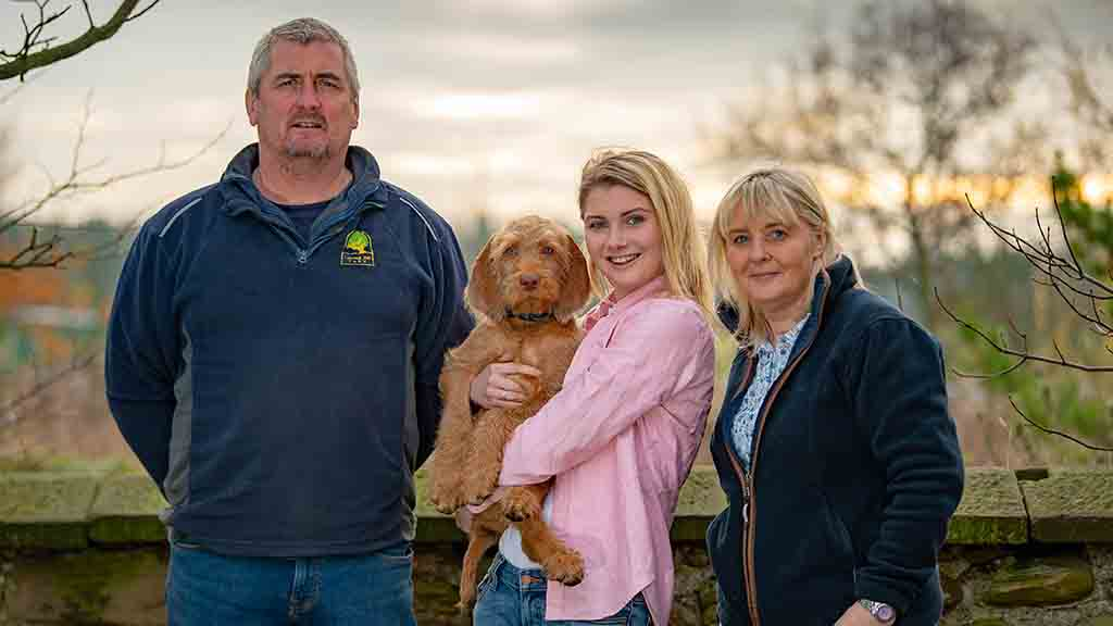 Backbone of Britain: Farming with epilepsy - 'People with epilepsy can still farm'