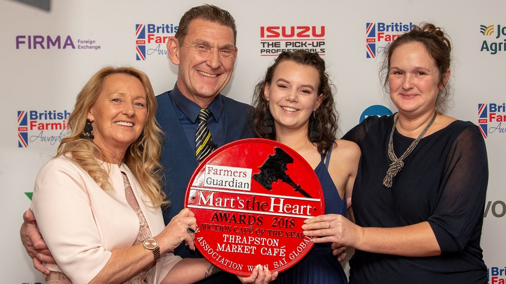 Mart's the Heart Awards 2019: Could you be one of this year's winners?