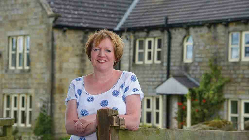 In Your Field: 'A bed-wetter has targeted four B&Bs in the local area'