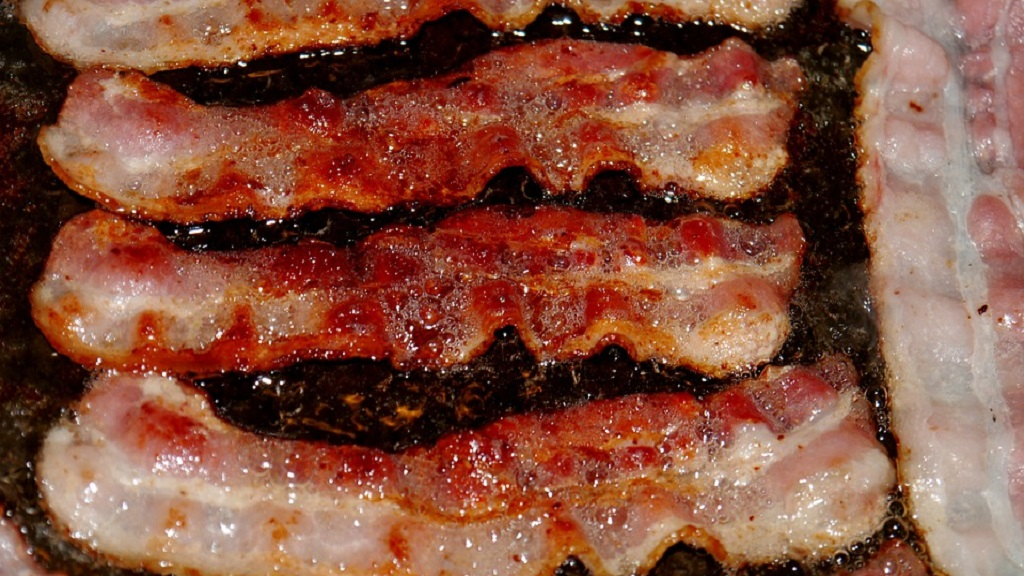 'Completely not true' - veggie medics 'get it wrong' on sausage and bacon advice