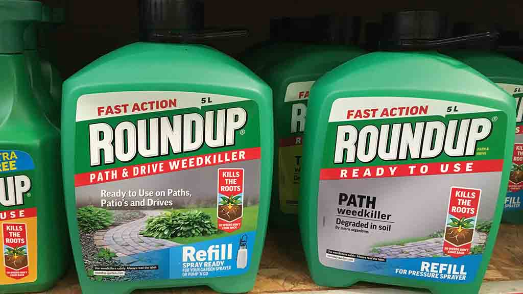Farmer-funded film tackles glyphosate mistruths