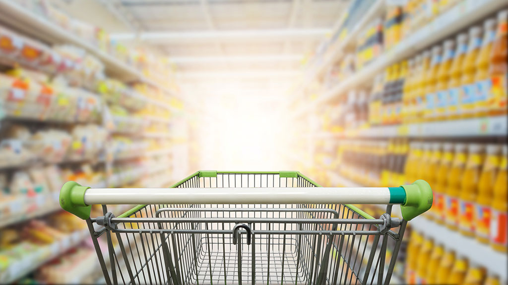 Government Covid support 'skewed in favour' of food retail at time of record sales