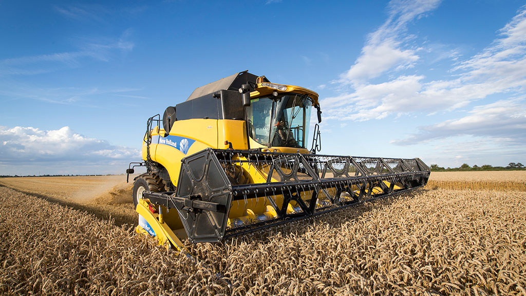 Cereals Preview: Farming in Lincolnshire – Cereals 2019's host county