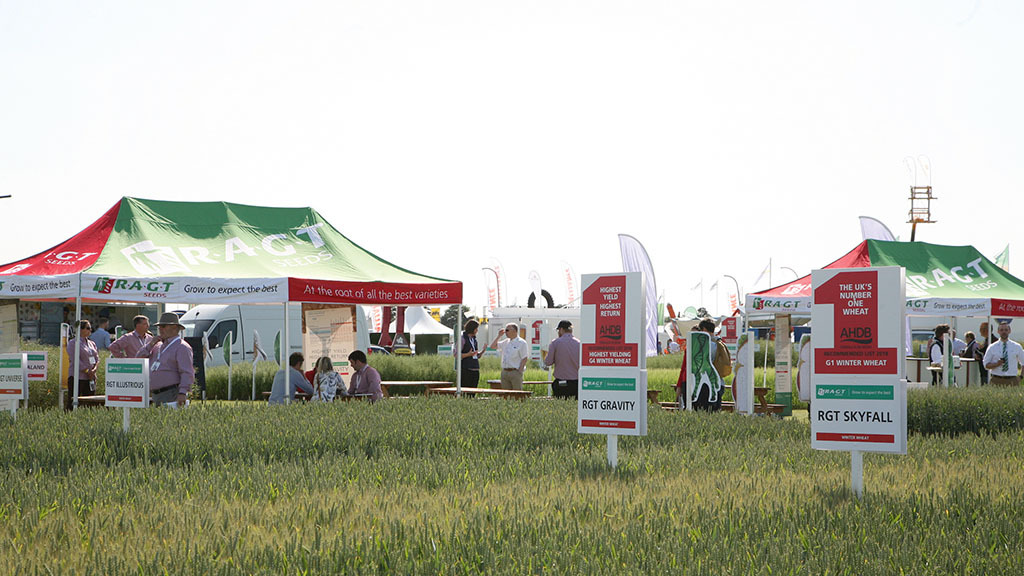 Cereals Preview 2019: Latest variety developments on show