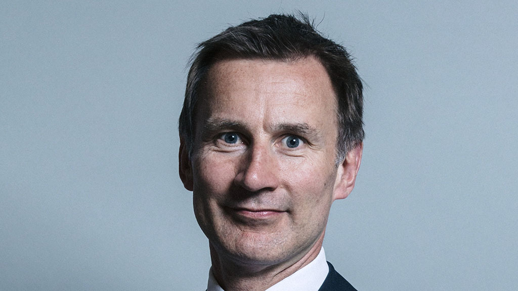 JEREMY HUNT – William Hill odds: 7/1