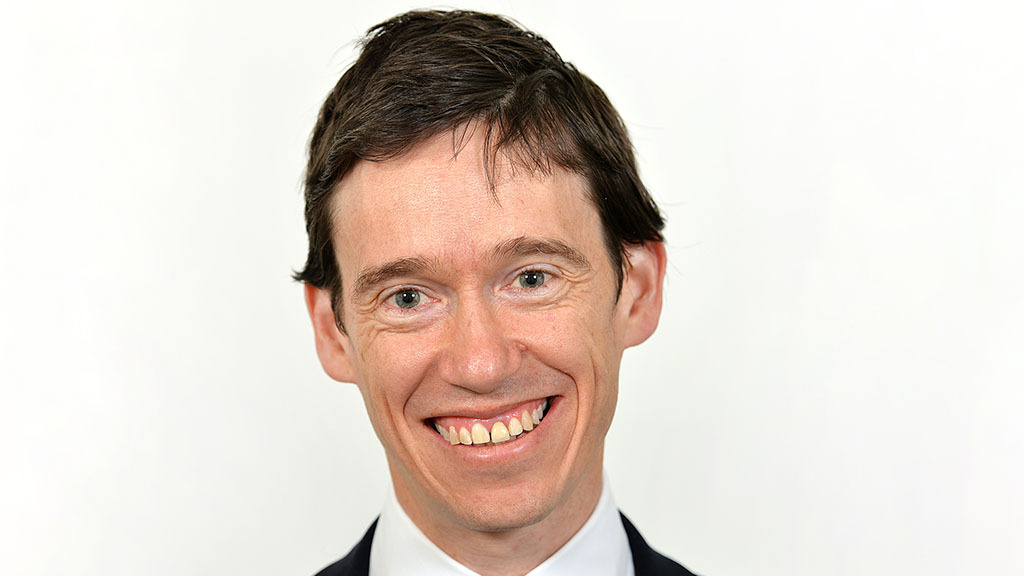 RORY STEWART – William Hill odds: 16/1