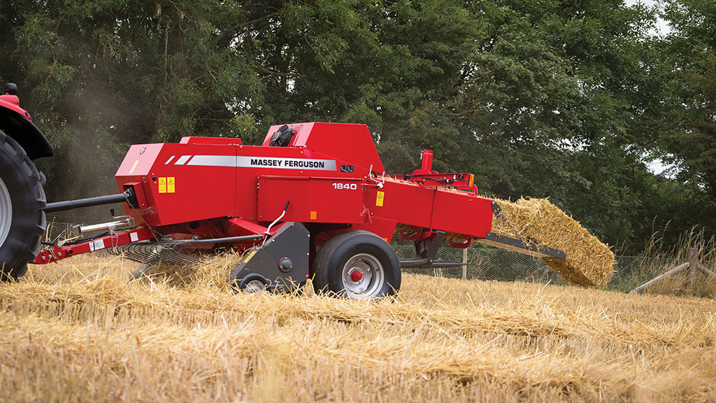 Hay and straw season: Inline conventional baler maintenance top tips