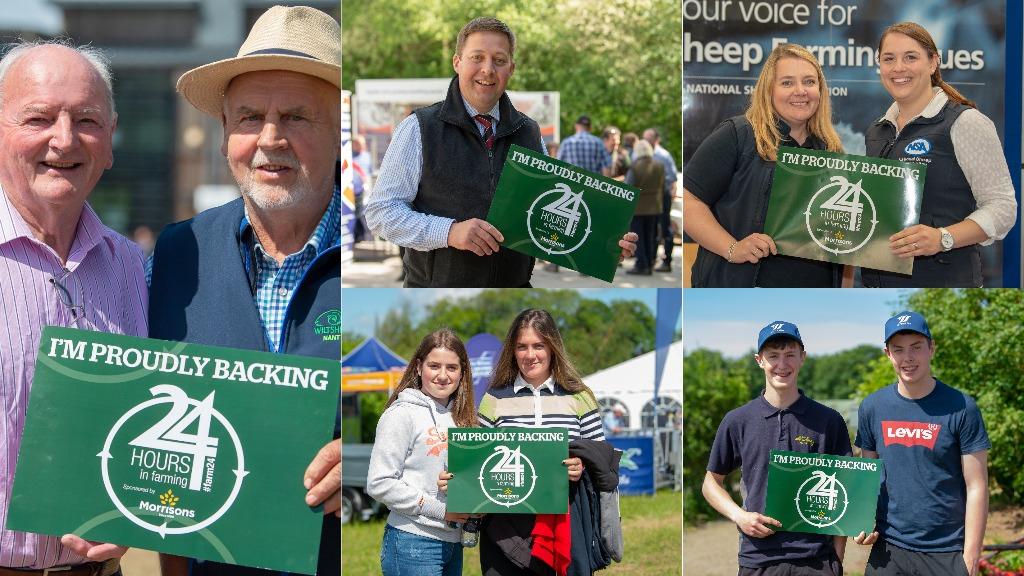 #FARM24 IS BACK! Everything you need to know and how to get involved