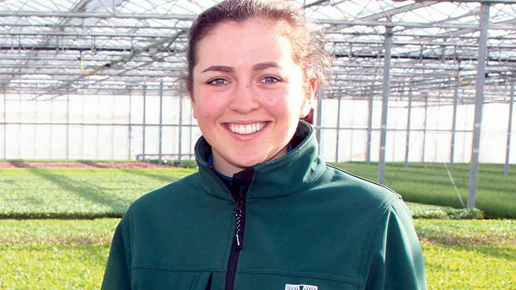 Young Farmer Focus: Emily McGowan – 'I have an endless desire to develop the farm'