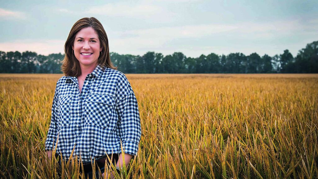 Ag in my Land: 'British and US farmers take great pride in looking after the land for future generations'