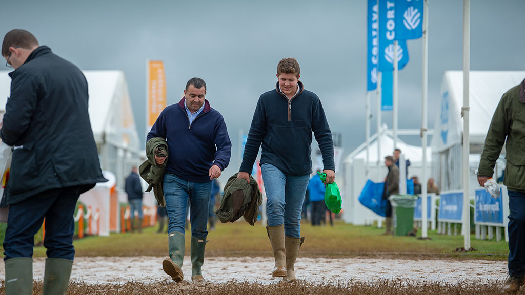 Cereals event postponed until 2021