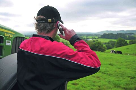 Farmers warned to remain vigilant to heightened fraud threat