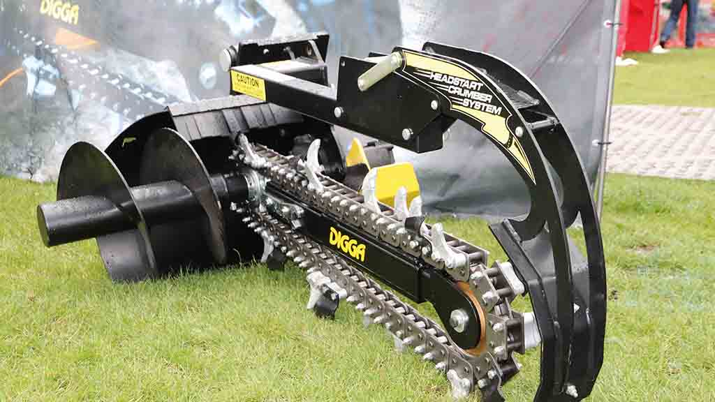PlantWorx 2019: Construction and ground works equipment showcased