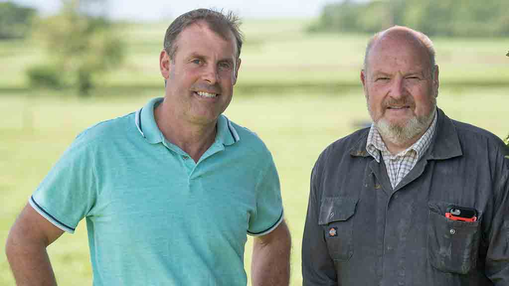 Grass and forage special: Quality grazing central to Somerset dairy farm