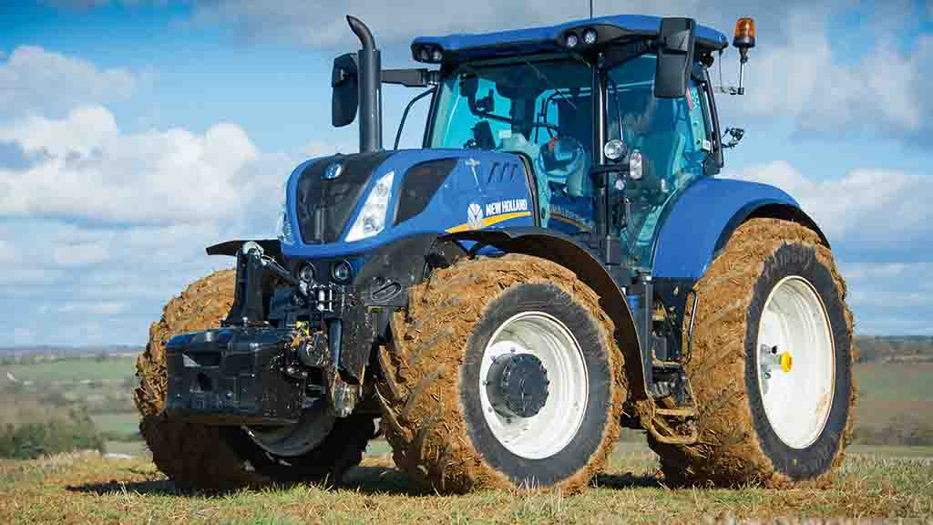 100-200hp tractor sector: A round-up of new models and all-rounders