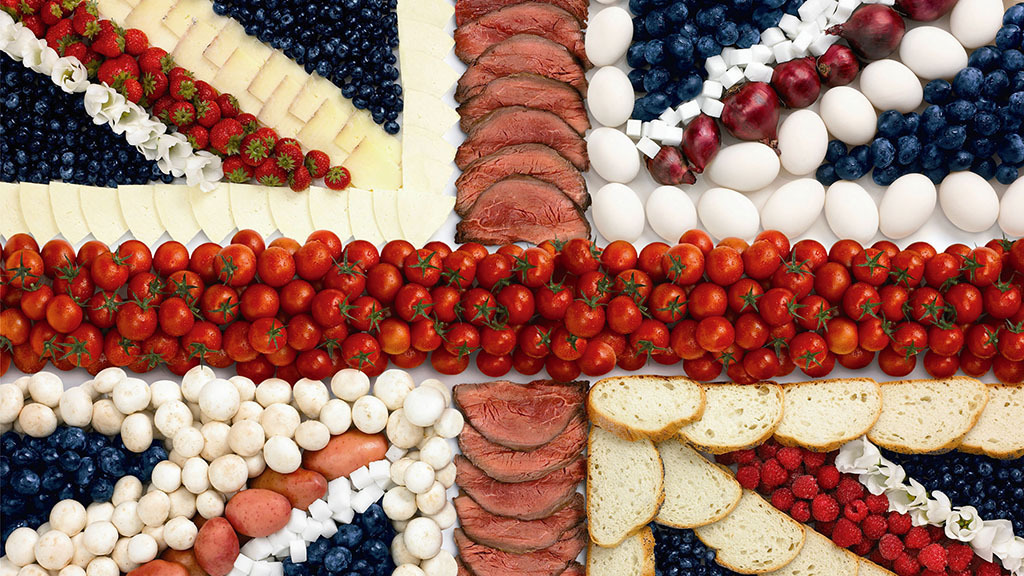 Farmers and food producers urged to speak up in 'radical shake-up' of food industry
