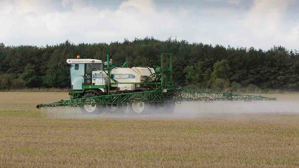 Farming Matters: 'Science is squarely on the side of the safety of glyphosate'
