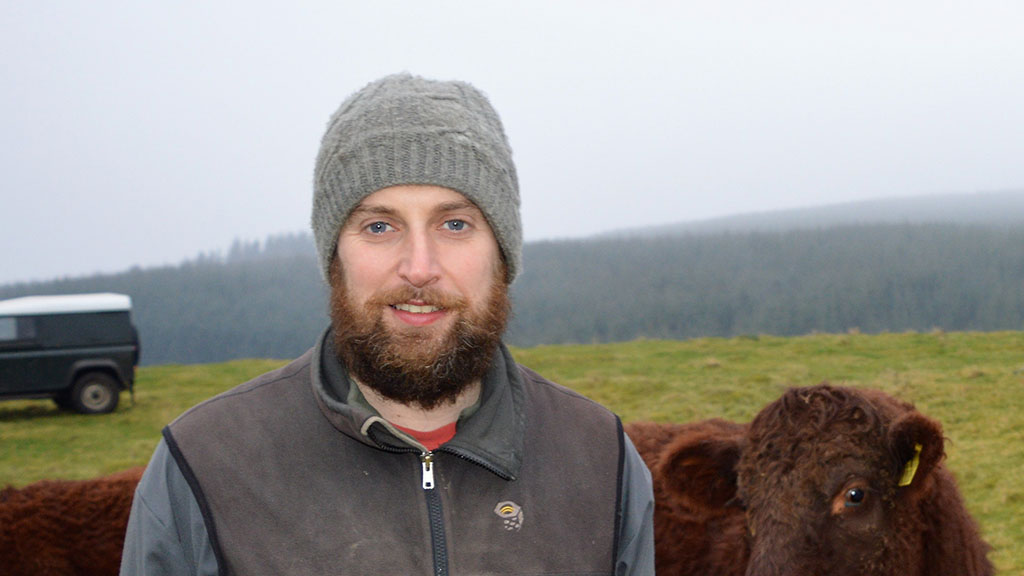 Farming Matters: Niall Blair - 'At the end of the day you are the only judge that matters'