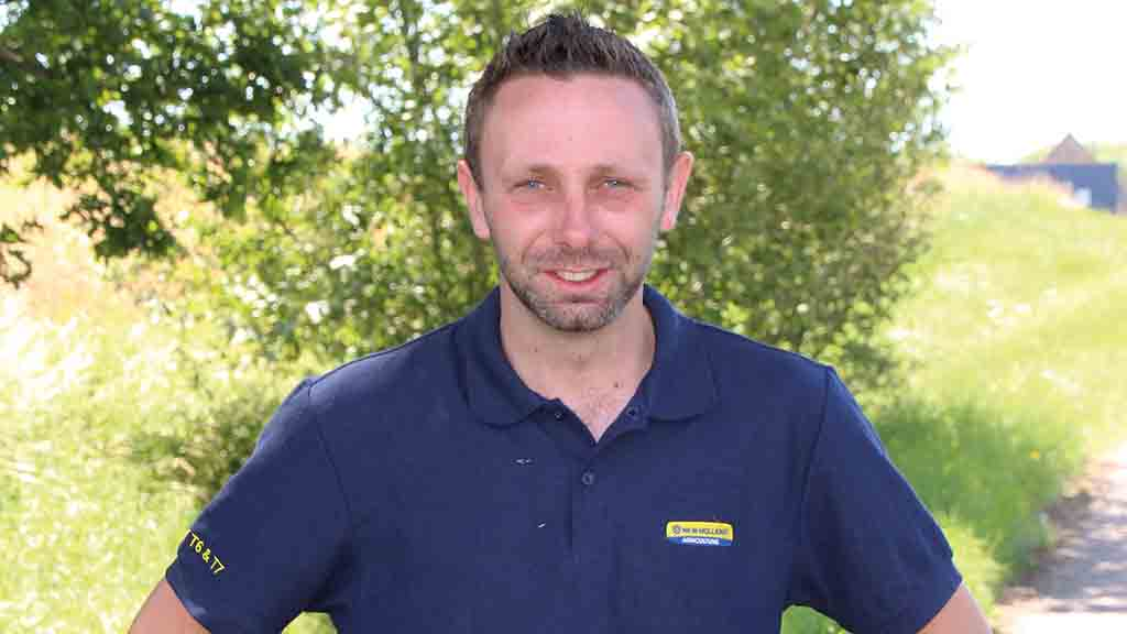 Farm Safety Week 2019: Farm worker speaks out about his depression