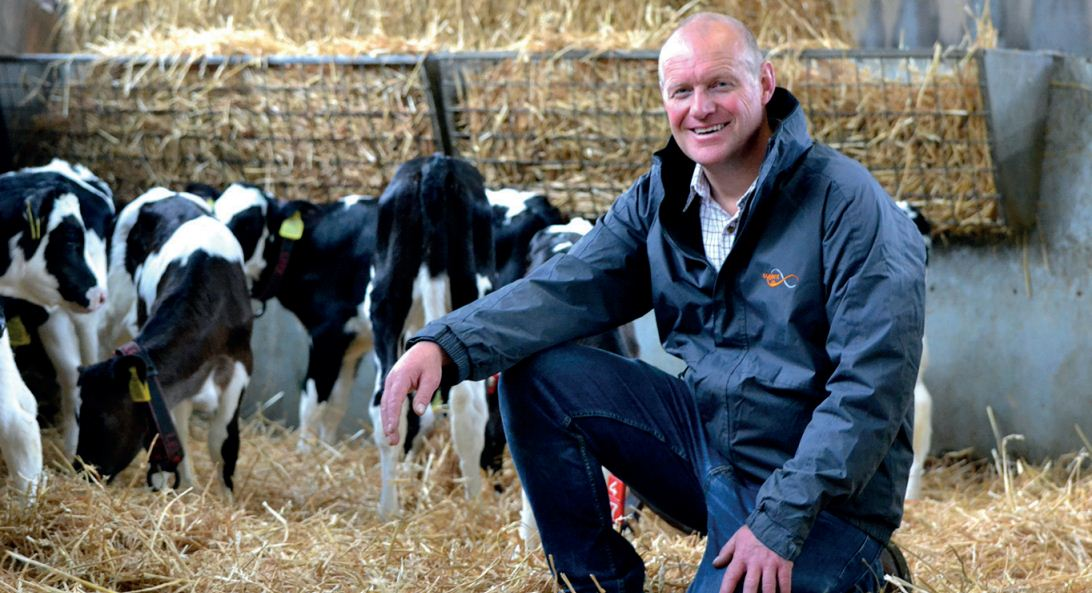 Genomics takes farm selection to a new level