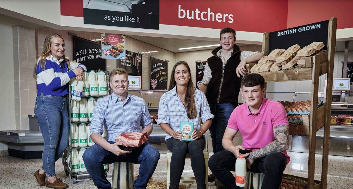 Morrisons launches new £2m apprenticeship fund